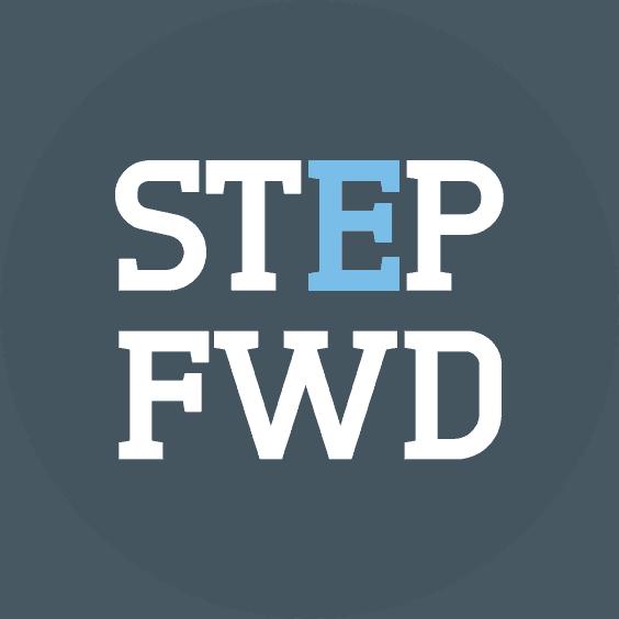 Logo van StepFWD